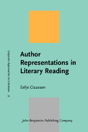 image of Author Representations in Literary Reading