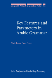 image of Key Features and Parameters in Arabic Grammar
