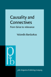 image of Causality and Connectives