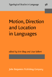 image of Motion, Direction and Location in Languages