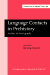 image of Language Contacts in Prehistory