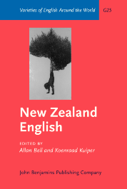 image of New Zealand English