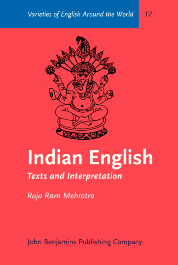 image of Indian English