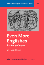 image of Even More Englishes
