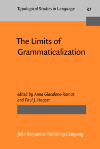 image of The Limits of Grammaticalization