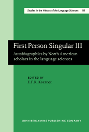 image of First Person Singular III