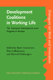 image of Development Coalitions in Working Life