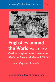 image of Englishes around the World