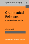 image of Grammatical Relations