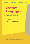 image of Contact Languages