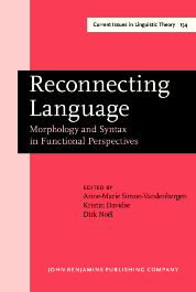 image of Reconnecting Language