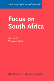 image of Focus on South Africa