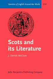 image of Scots and its Literature
