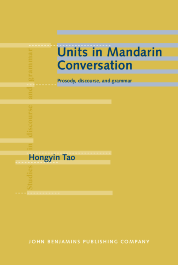 image of Units in Mandarin Conversation