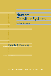 image of Numeral Classifier Systems