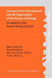 image of Concept-Driven Development and the Organization of the Process of Change