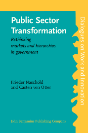 image of Public Sector Transformation