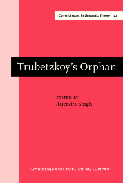 image of Trubetzkoy's Orphan