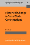 image of Historical Change in Serial Verb Constructions
