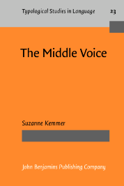 image of The Middle Voice
