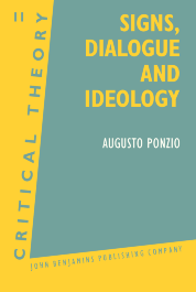 image of Signs, Dialogue and Ideology
