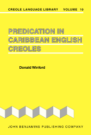 image of Predication in Caribbean English Creoles