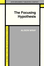 image of The Focusing Hypothesis
