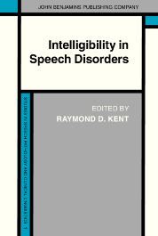 image of Intelligibility in Speech Disorders