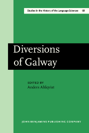 image of Diversions of Galway