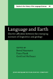 image of Language and Earth