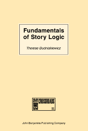 image of Fundamentals of Story Logic