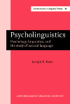 image of Psycholinguistics