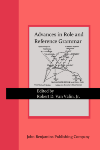 image of Advances in Role and Reference Grammar