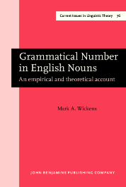 image of Grammatical Number in English Nouns