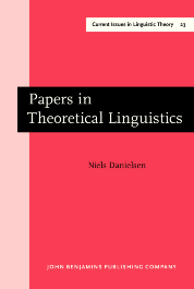 image of Papers in Theoretical Linguistics