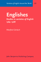 image of Englishes