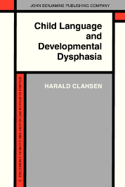 image of Child Language and Developmental Dysphasia