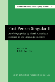 image of First Person Singular II