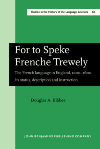 image of For to Speke Frenche Trewely