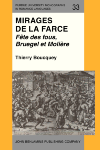 image of Mirages de la farce