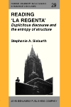 image of Reading 'La Regenta'