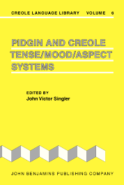 image of Pidgin and Creole Tense/Mood/Aspect Systems