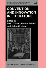 image of Convention and Innovation in Literature