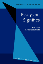 image of Essays on Significs
