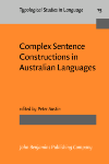 image of Complex Sentence Constructions in Australian Languages