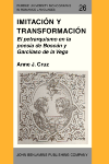 image of Imitación y transformación