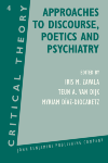 image of Approaches to Discourse, Poetics and Psychiatry