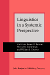 image of Linguistics in a Systemic Perspective