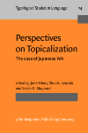 image of Perspectives on Topicalization