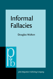 image of Informal Fallacies